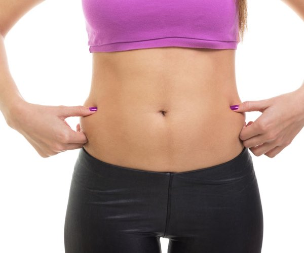 The Truth in Losing Belly Fat!