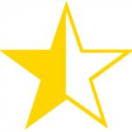 halfstar