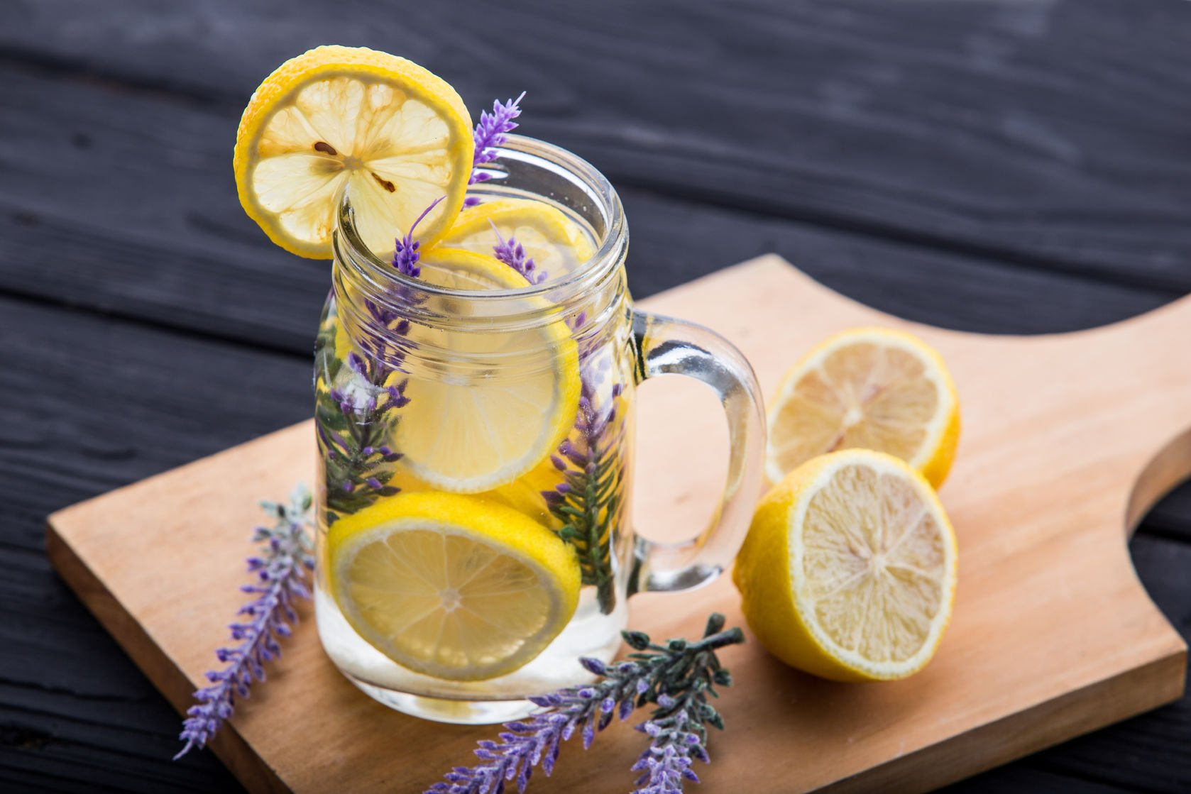 Dorra Slim detox lemon water for detox