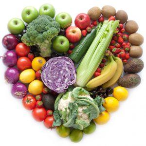 Dorra Slim detox with high fibre foods