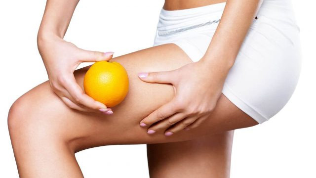 7 Ways to Get Rid of Cellulite