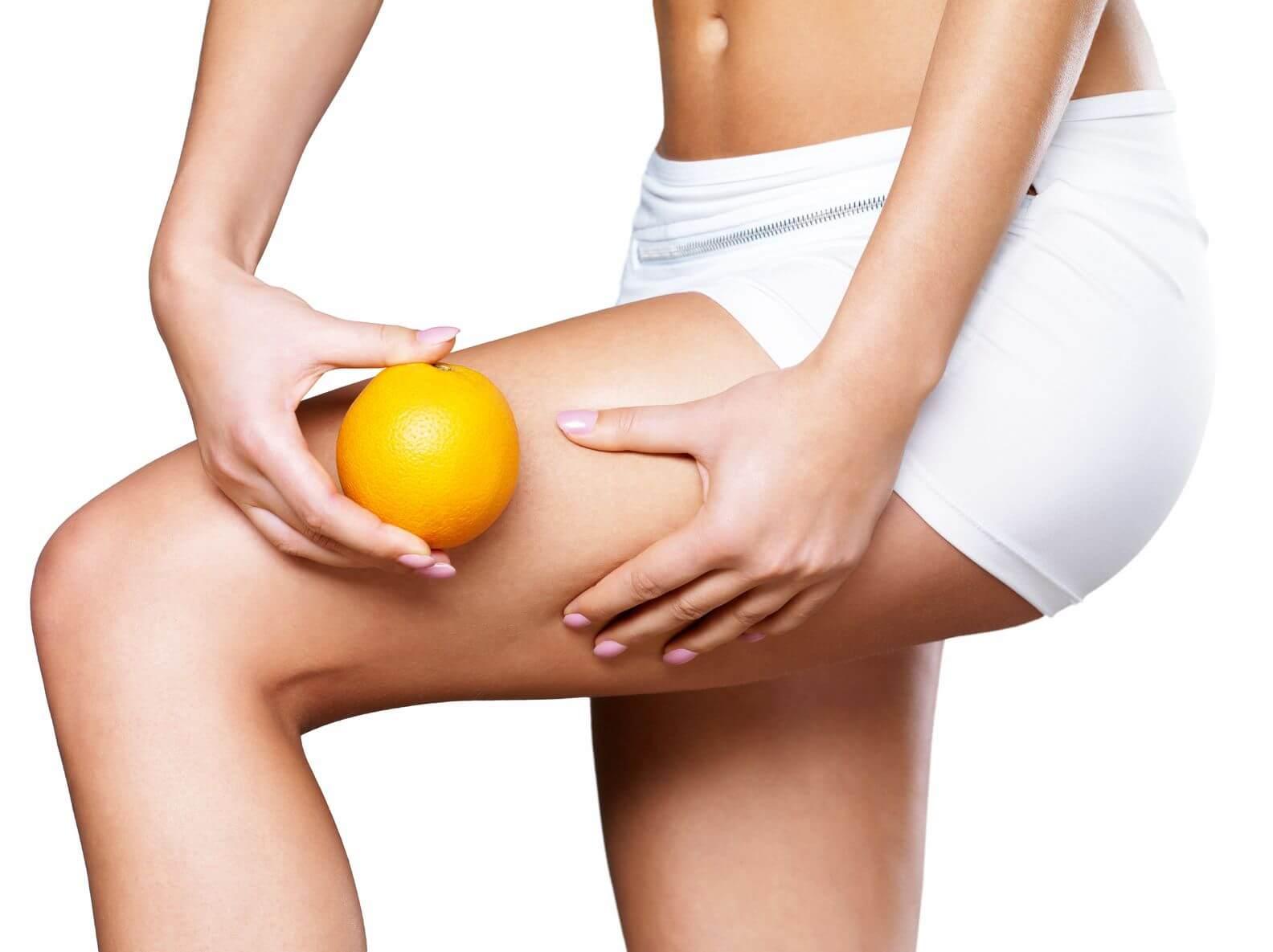 Dorra Slim 7 ways to get rid of cellulite