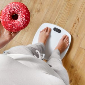 Dorra Slim 7 simple ways to lose weight