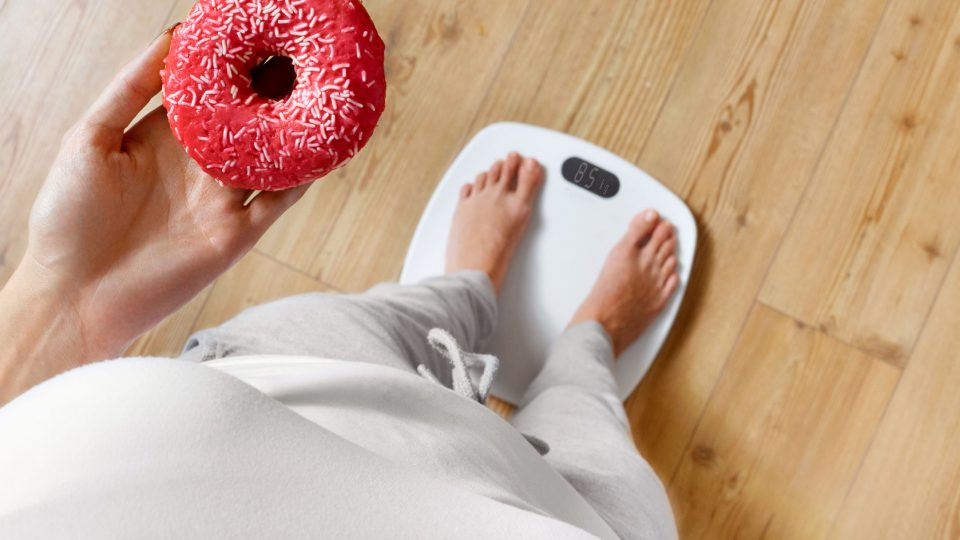 7 simple ways to lose weight fast