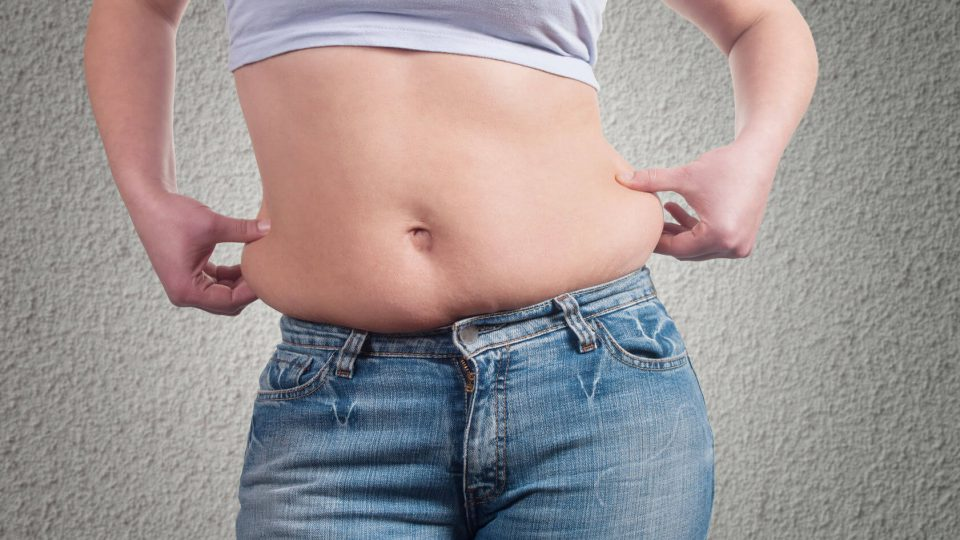 Silent Killers: Love Handles Might Be Dangerous