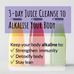 3-Day Juice Cleanse Recipe