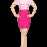 model-michelle