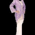 model-zalinah