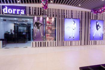 Dorra Slim entrance in bedok mall singapore